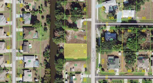 399 Harbor Boulevard, Port Charlotte, FL 33954 (MLS #C7401813) :: The Lockhart Team