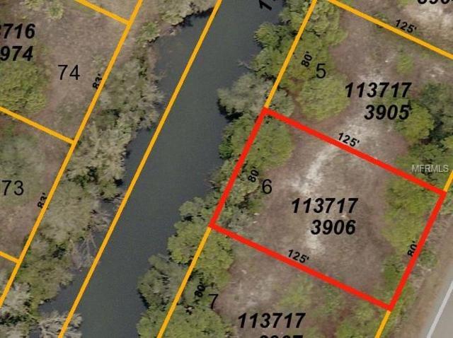 Johannesberg Road, North Port, FL 34288 (MLS #C7401817) :: The Price Group