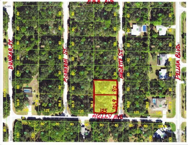 18456,3487 Holly,Audette Avenue, Port Charlotte, FL 33948 (MLS #C7401847) :: The Lockhart Team