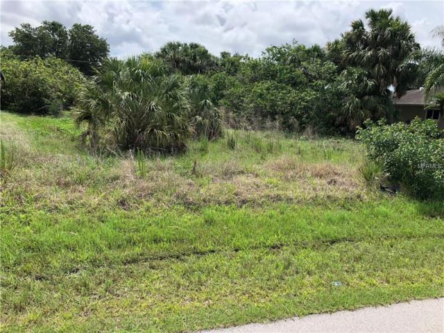 1042 Bounds Street, Port Charlotte, FL 33952 (MLS #C7401860) :: Godwin Realty Group