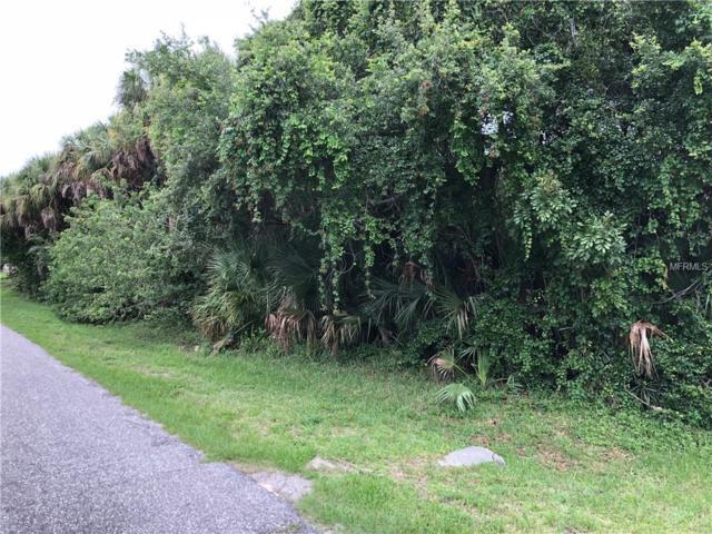 15272 Community Avenue, Port Charlotte, FL 33953 (MLS #C7401868) :: The Lockhart Team