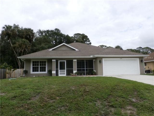 16458 Bauers Avenue, Port Charlotte, FL 33954 (MLS #C7401887) :: The Lockhart Team