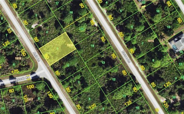 4198 Amis Lane, Port Charlotte, FL 33981 (MLS #C7401899) :: The BRC Group, LLC