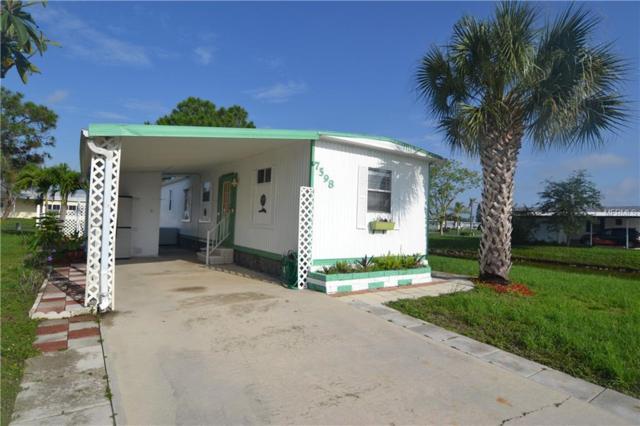 7598 Silage Circle, Port Charlotte, FL 33981 (MLS #C7401936) :: The BRC Group, LLC