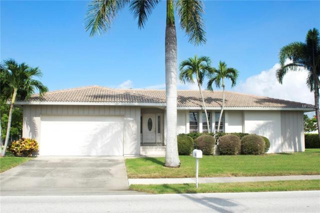 385 Coronado Drive, Punta Gorda, FL 33950 (MLS #C7401983) :: The Lockhart Team