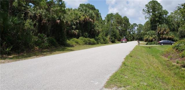 Petunia Terrace, North Port, FL 34286 (MLS #C7401989) :: The Lockhart Team