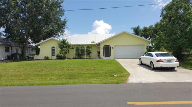 27401 Voyageur Drive, Punta Gorda, FL 33983 (MLS #C7402008) :: Griffin Group