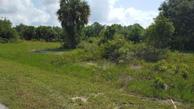 Jacoby Circle, North Port, FL 34288 (MLS #C7402009) :: The Lockhart Team