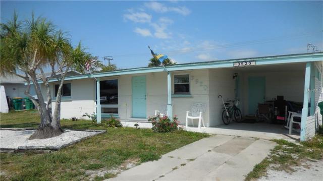 3520 Harbor Boulevard, Port Charlotte, FL 33952 (MLS #C7402030) :: GO Realty