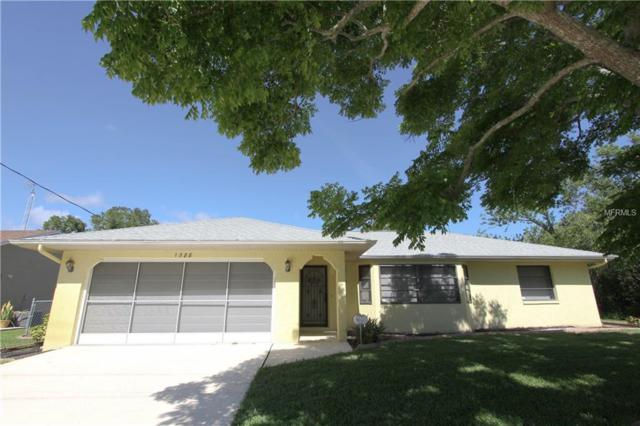 1588 Birchcrest Boulevard, Port Charlotte, FL 33952 (MLS #C7402035) :: Godwin Realty Group