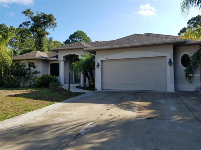 6112 Bowie Lane, Englewood, FL 34224 (MLS #C7402043) :: Medway Realty