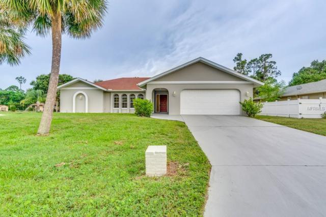 23279 Hainlin Avenue, Port Charlotte, FL 33980 (MLS #C7402051) :: Griffin Group