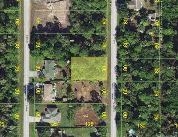 6193 Le Harve Street, Port Charlotte, FL 33981 (MLS #C7402102) :: The Price Group