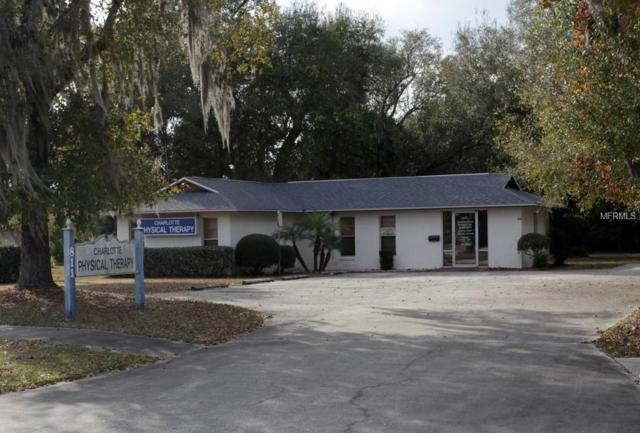 811 N Mills Avenue, Arcadia, FL 34266 (MLS #C7402119) :: The Price Group