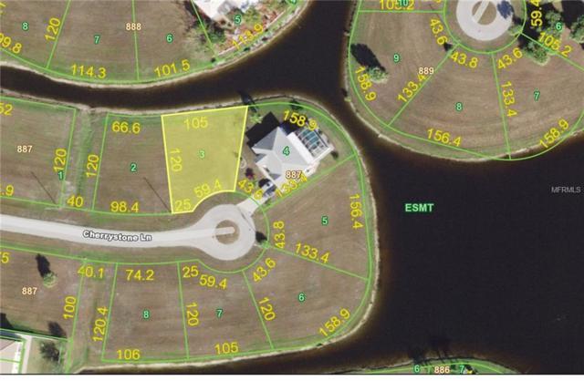 24070 Cherry Stone Lane, Punta Gorda, FL 33955 (MLS #C7402138) :: The Lockhart Team