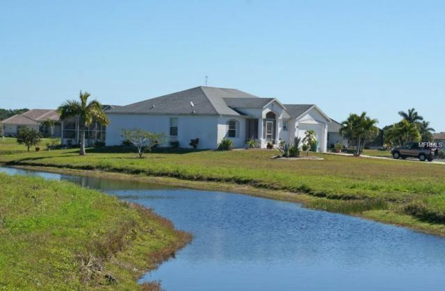 24078 Cherrystone Lane, Punta Gorda, FL 33955 (MLS #C7402139) :: The Lockhart Team