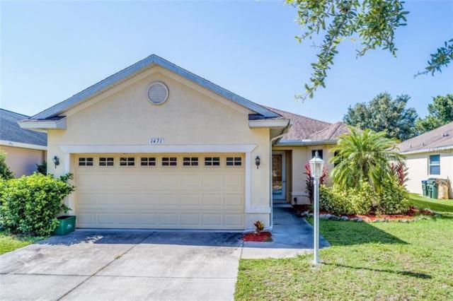 1471 Dixie Lane, North Port, FL 34289 (MLS #C7402155) :: Medway Realty