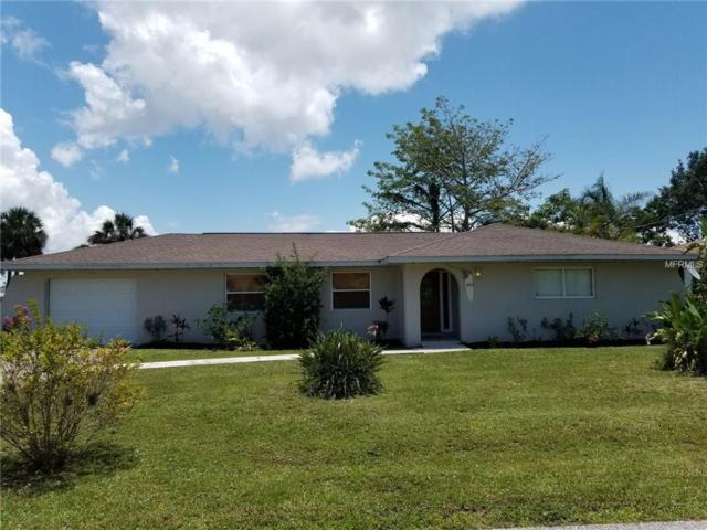 18414 Burkholder Circle, Port Charlotte, FL 33948 (MLS #C7402158) :: The Lockhart Team