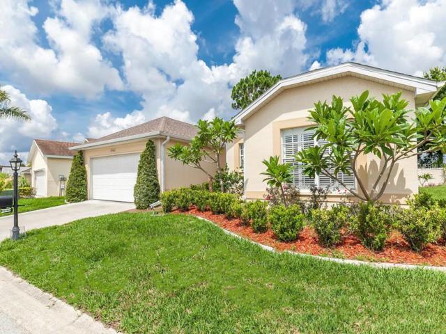 24160 Buckingham Way, Port Charlotte, FL 33980 (MLS #C7402174) :: Medway Realty