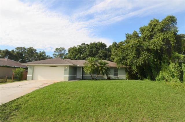 4149 Palisades Avenue, North Port, FL 34287 (MLS #C7402201) :: The Price Group