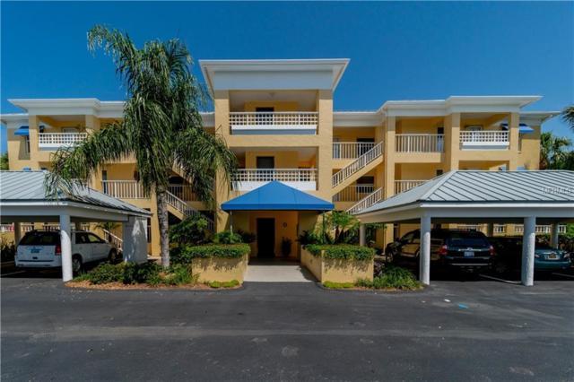 2424 Placida Road D202, Englewood, FL 34224 (MLS #C7402219) :: The BRC Group, LLC