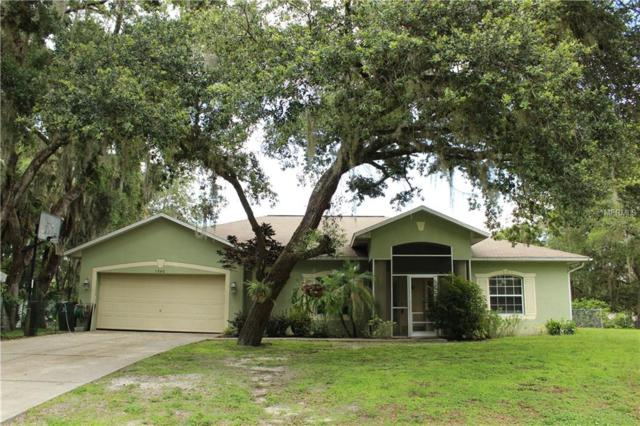 1340 Pelican Lane, North Port, FL 34286 (MLS #C7402221) :: Mark and Joni Coulter | Better Homes and Gardens