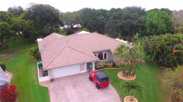 2230 Yeoman Court, Punta Gorda, FL 33983 (MLS #C7402232) :: The Lockhart Team