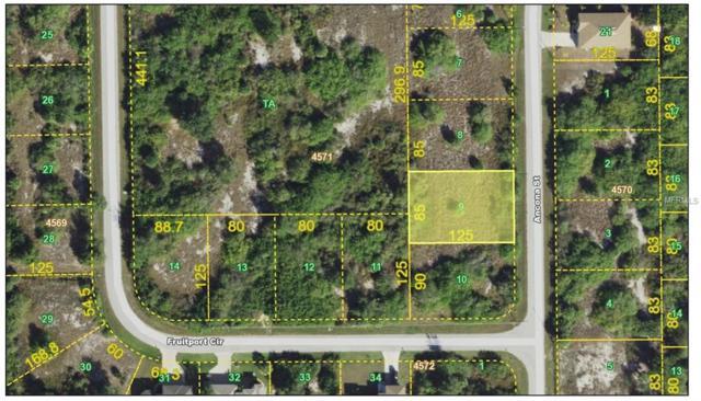 10031 Ancona Street, Port Charlotte, FL 33981 (MLS #C7402243) :: The BRC Group, LLC