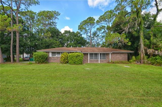 3073 Kingston Street, Port Charlotte, FL 33952 (MLS #C7402250) :: The Price Group