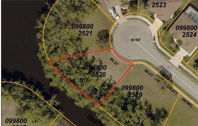 Oklee Court, North Port, FL 34287 (MLS #C7402255) :: The Duncan Duo Team