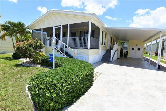 20 Freeman Avenue, Punta Gorda, FL 33950 (MLS #C7402259) :: The Duncan Duo Team