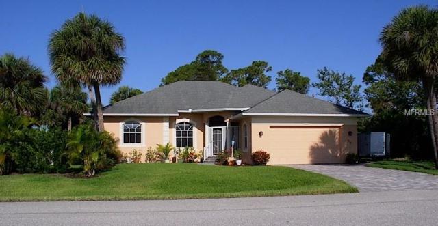 18279 Bracken Circle, Port Charlotte, FL 33948 (MLS #C7402314) :: The Lockhart Team