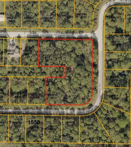 Lovering Avenue, North Port, FL 34286 (MLS #C7402330) :: The Duncan Duo Team