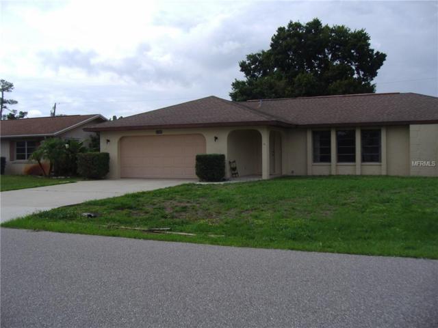 22200 Mamaroneck Avenue, Port Charlotte, FL 33952 (MLS #C7402333) :: The Price Group