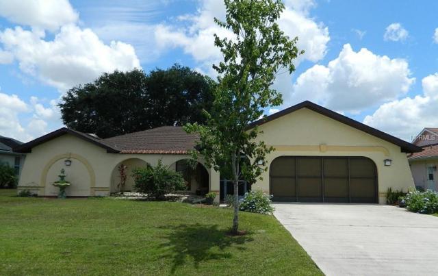 470 Strasburg Drive, Port Charlotte, FL 33954 (MLS #C7402341) :: Griffin Group