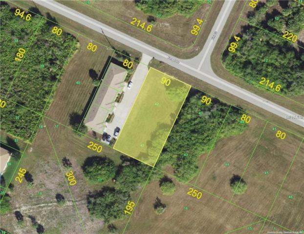 10 Forest Drive, Rotonda West, FL 33947 (MLS #C7402349) :: The Lockhart Team