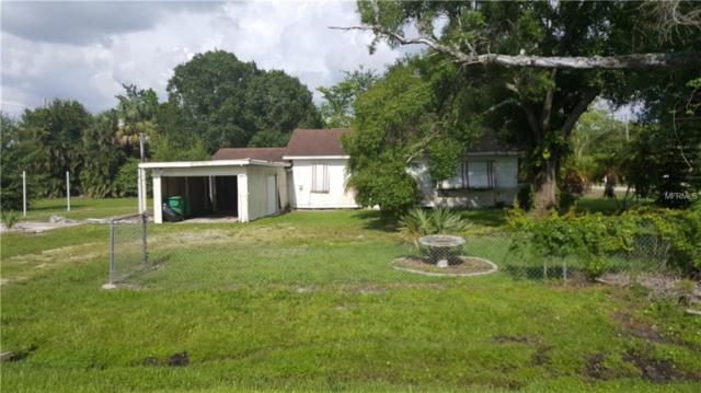 604 Burland Street, Punta Gorda, FL 33950 (MLS #C7402357) :: Griffin Group