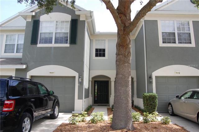 7111 83RD Drive E #7111, University Park, FL 34201 (MLS #C7402369) :: McConnell and Associates