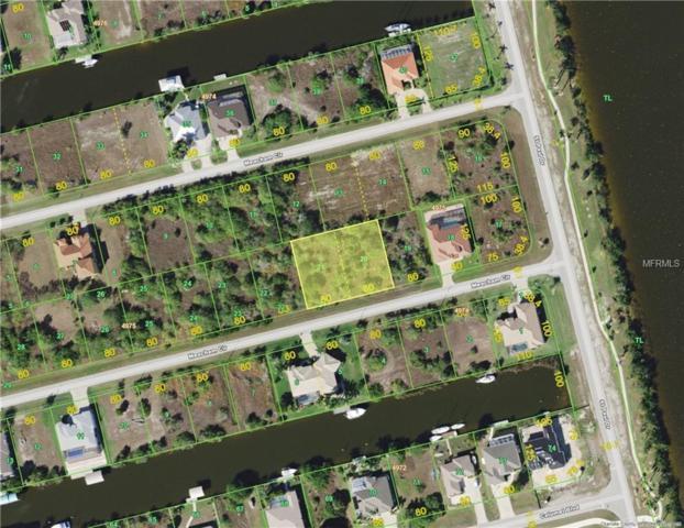 15691 Meacham Circle, Port Charlotte, FL 33981 (MLS #C7402375) :: The Lockhart Team