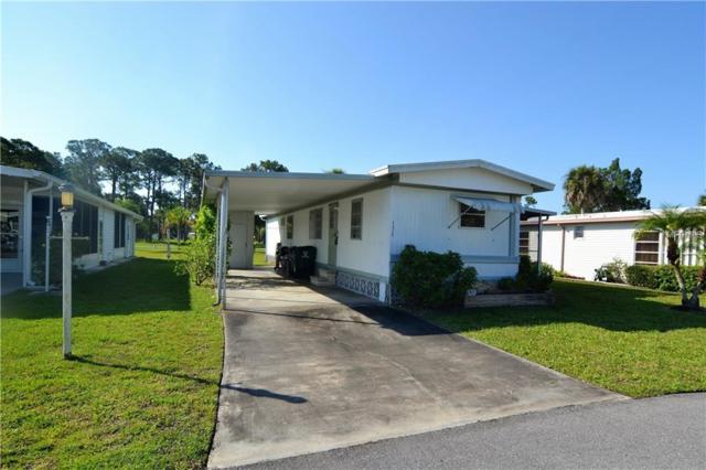 5420 Holiday Park Boulevard, North Port, FL 34287 (MLS #C7402380) :: FL 360 Realty
