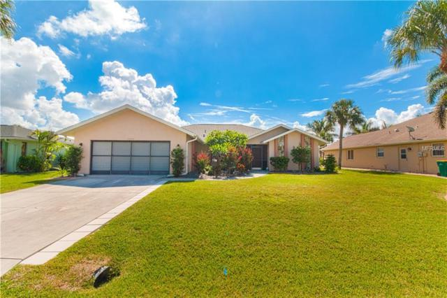 18305 Wolbrette Circle, Port Charlotte, FL 33948 (MLS #C7402388) :: The Price Group