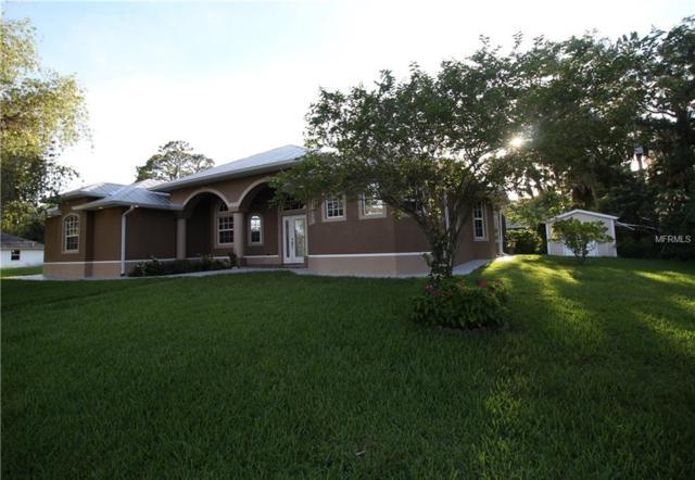 15228 Wymore Avenue, Port Charlotte, FL 33953 (MLS #C7402400) :: The Lockhart Team