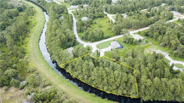 Whirl Court, North Port, FL 34288 (MLS #C7402439) :: The Lockhart Team