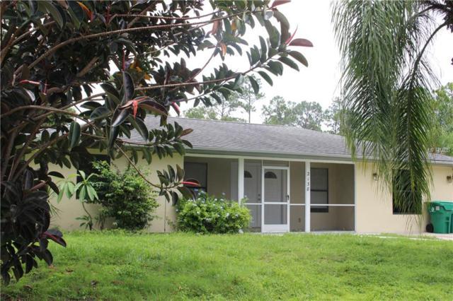2138 Aldworth Street, Port Charlotte, FL 33980 (MLS #C7402473) :: Griffin Group