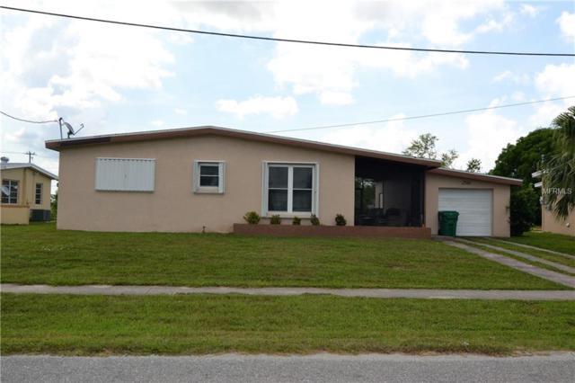 2516 Starlite Lane, Port Charlotte, FL 33952 (MLS #C7402514) :: The Lockhart Team