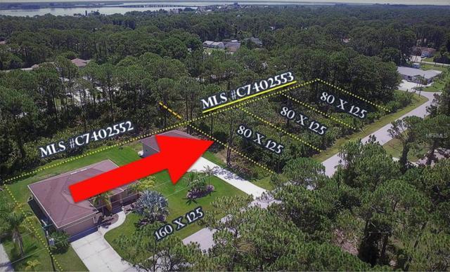5264 Churchill Road, Port Charlotte, FL 33981 (MLS #C7402553) :: The BRC Group, LLC