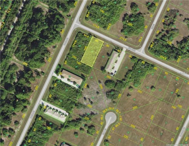 4 Forest Drive, Rotonda West, FL 33947 (MLS #C7402570) :: The BRC Group, LLC