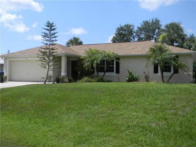 2741 Yamada Lane, North Port, FL 34286 (MLS #C7402595) :: Griffin Group