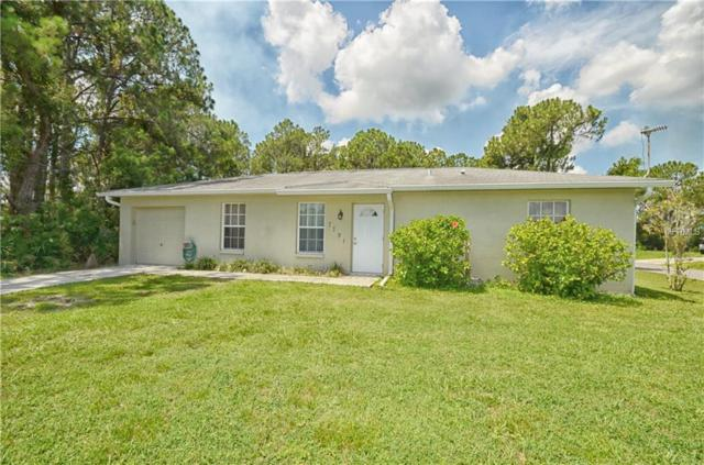7791 Gilpin Lane, North Port, FL 34291 (MLS #C7402627) :: McConnell and Associates