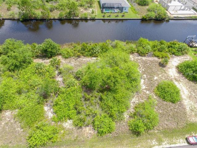 14336 Edna Circle, Port Charlotte, FL 33981 (MLS #C7402639) :: The Lockhart Team
